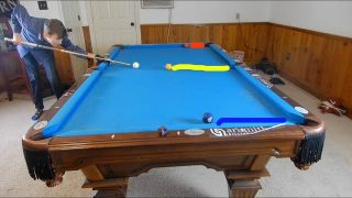 How to Practice Pool to Perfect your Game – McDiggles