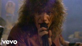 Bon Jovi – Runaway