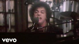 Billy Joel – Big Shot (Official Video)