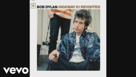 Bob Dylan – Like a Rolling Stone (Audio)