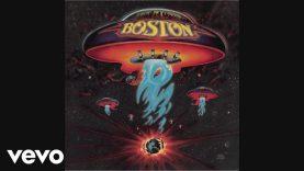 Boston – Foreplay / Long Time (Audio)