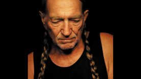 Willie Nelson – Angel Flying Too Close To The Ground