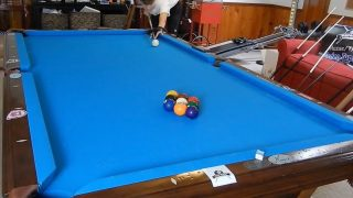 How to Stop/Kill the Cue Ball! | Exactly where to Hit
