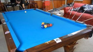 How to Control the Cue Ball after a Shot| Cue Ball Postion