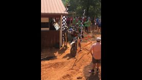 Alex Lugar – Perry Mountain 24 Hour Challenge – Final 2 laps