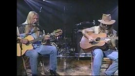 Allman Brothers Blues Band – Melissa – Acoustic – Live Music – Gregg & Dickie Betts – Video