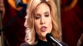 Baby, now that I've found you – Alison Krauss and Union Station