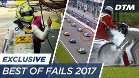 Best of Fails 2017 – DTM Exclusive