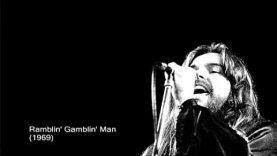 Bob Seger – Ramblin' Gamblin Man (1969)