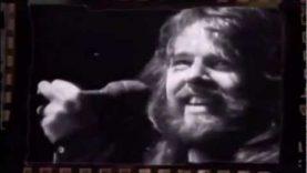 Bob Seger – Turn The Page (1973 Radio Version)