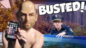 Content Cop – Tech Destruction Channels