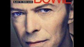 David Bowie – Suffragette city