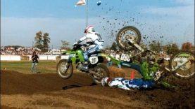 DIRT BIKE FAILS ★ Extreme MOTOCROSS Fails Blow up !!!
