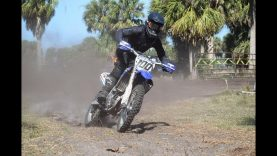 Doodle Ridge HS – 2nd in 30+ / 8th overall 2014 YZ450f