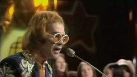 Elton John – Daniel 1973