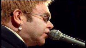 "Elton John ""Daniel"" and a story behind it"