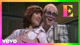 Elton John – Don't Go Breaking My Heart (with Kiki Dee)