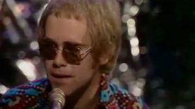 Elton John – Levon (1971) Live at BBC Studios