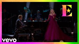Elton John, Miley Cyrus – Tiny Dancer (LIVE From The 60th GRAMMYs ®)