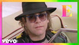 Elton John – Nikita