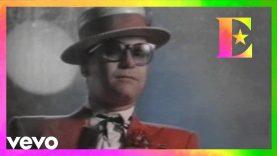 Elton John – Sad Songs (Say So Much)