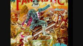 Elton John – Someone Saved My Life Tonight (Captain Fantastic 5 of 13)