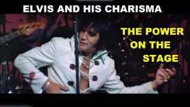 Elvis and his charisma (part 1)