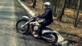 Enduro Spring In The Air
