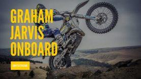 Graham Jarvis Machete Hard 2018 On Board GoPro | DirtXtreme