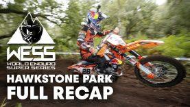 Hawkstone Park 2018 Full Highlights | Enduro 2018