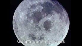 Moonlight Mile with lyrics- The Rolling Stones