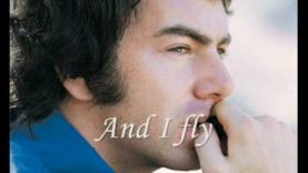 Neil Diamond – Holly Holy (W/Lyrics)