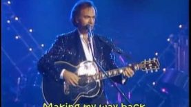 Neil Diamond – I Am I Said (1988, with lyrics)