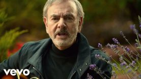 Neil Diamond – Something Blue (Official)