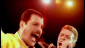Queen & David Bowie – Under Pressure (Classic Queen Mix)