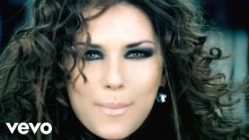 Shania Twain – I'm Gonna Getcha Good! (Red Picture Version) (Official Music Video)