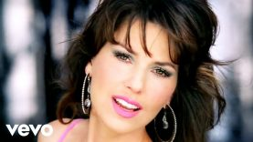 Shania Twain – Party For Two ft. Billy Currington (Official Music Video)