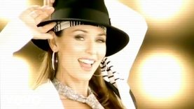 Shania Twain – Thank You Baby! (For Makin' Someday Come So Soon)