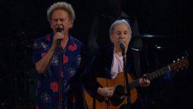Simon & Garfunkel – The Sound of Silence – Madison Square Garden, NYC – 2009/10/29&30