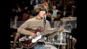 Something – George Harrison & Eric Clapton