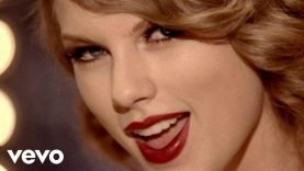 Taylor Swift – Mean