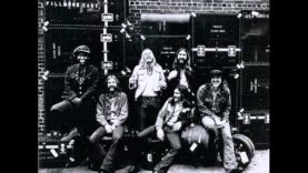 The Allman Brothers Band – In Memory of Elizabeth Reed ( At Fillmore East, 1971 )