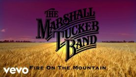 The Marshall Tucker Band – Fire on the Mountain (Audio)