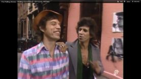 The Rolling Stones – Waiting On A Friend – OFFICIAL PROMO