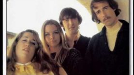 Twist and Shout. The Mamas and The Papas.