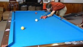 10+ Corner Pocket Positional Shots you Must Know! | How to Control the Cue Ball