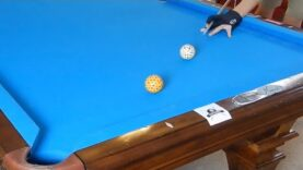 10 Most Important Position Shots in Pool!