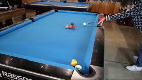 Amazing Pool Trick Shots | Plus Special Announcement!