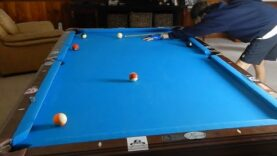 BEST drills To Improve Your Pool Game!!