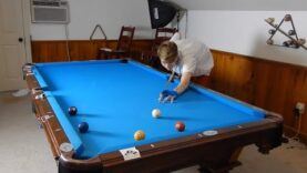 Best Drills To Improve Your Pool Game!